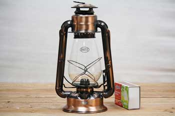 Dietz Junior Lantern Bronze