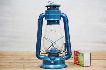 Dietz Junior Lantern Blue