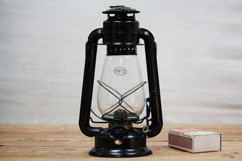 Dietz Junior Lantern Black